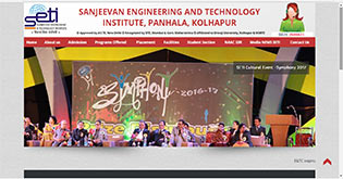 Sanjeevan Engineering College, Panhala