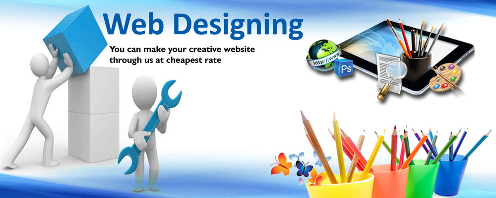 Website design at lowest price